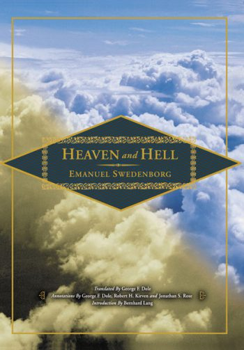Heaven and Hell Deluxe Paperback