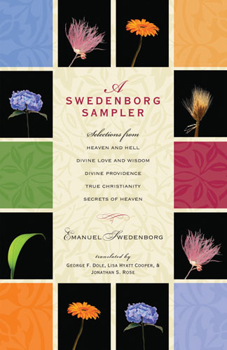 Swedenborg Sampler Cover