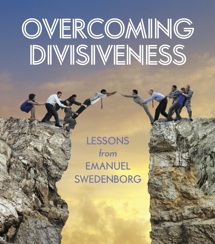 Overcoming Divisiveness cover