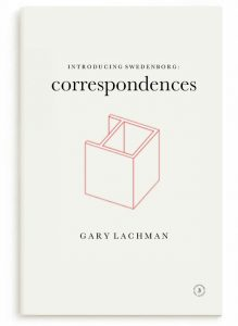 Cover of Introducing Swedenborg: Correspondences by Gary Lachman